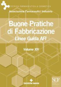 Buone Pratiche di Fabbricazione_Vol. XIV