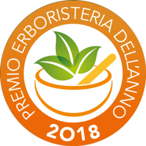 Premio Erboristeria 2018