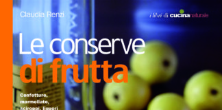 Le conserve di frutta